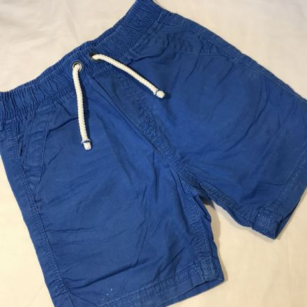18-24 Month Royal Blue Shorts